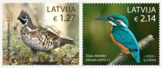 LATVIA 2020 Birds