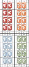 SVALBARD SPITSBERGEN 2020 Definitives Maps SHEETS